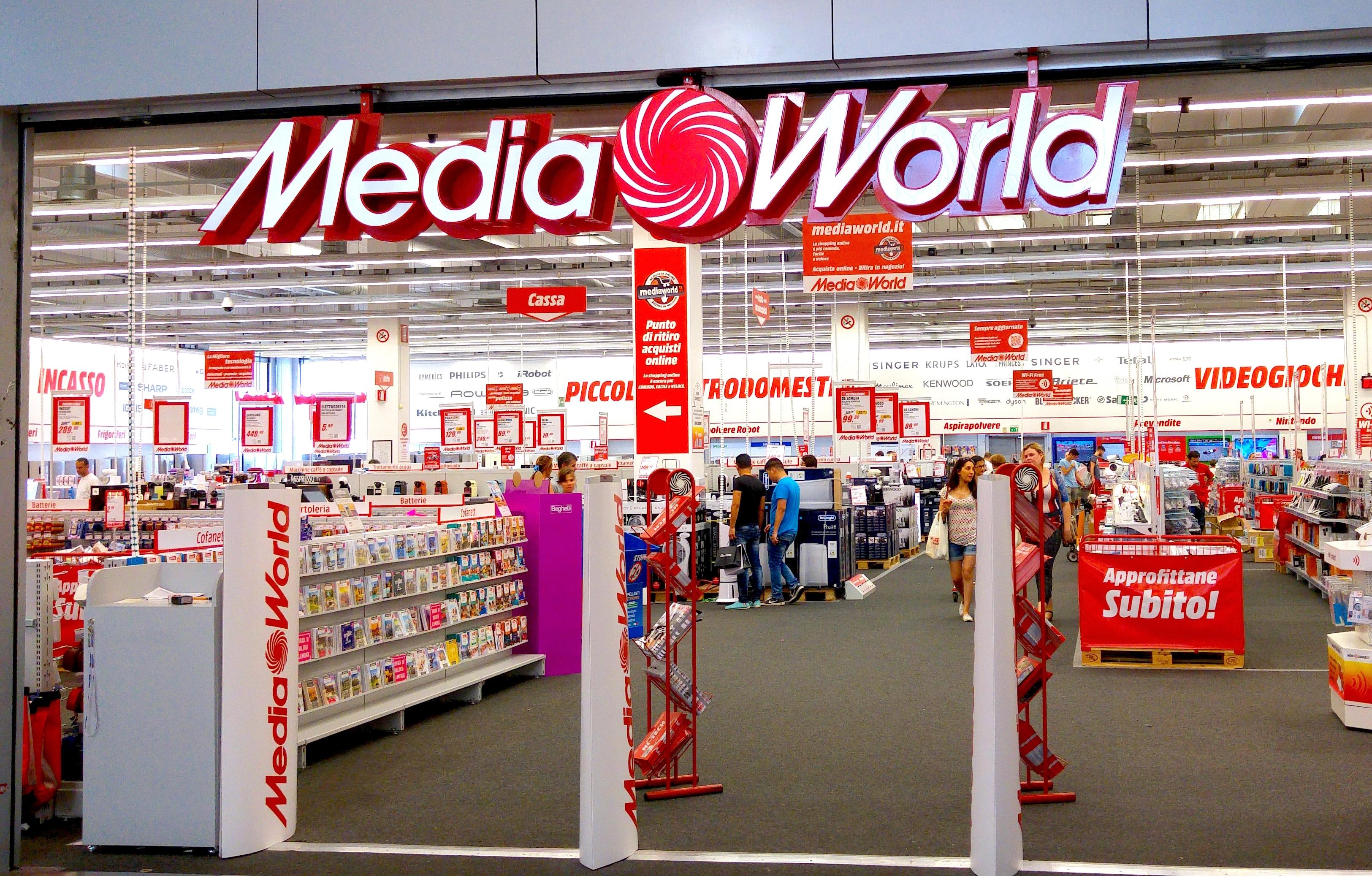 MediaWorld X Days fino al 20 gennaio  tantissima tecnologia in sconto solo  online  7d4092afbe1b