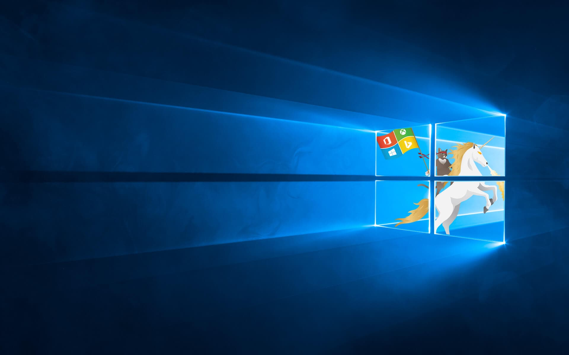 Sfondi windows 10 gatti
