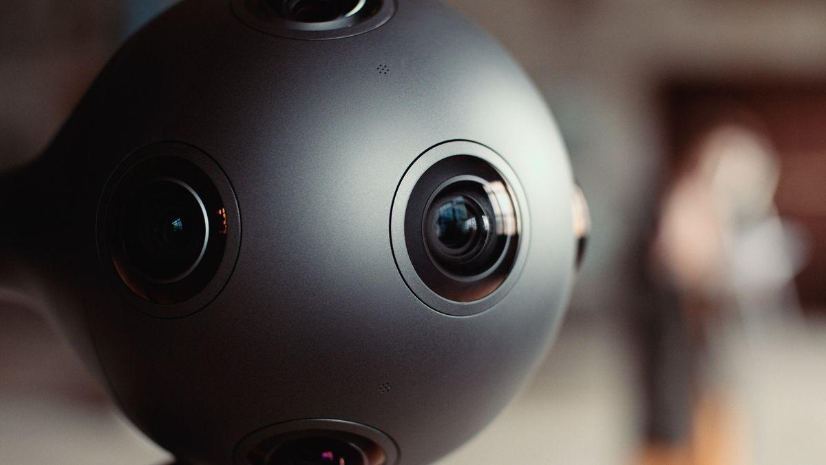 Ozo è la videocamera per video a 360° che porta Nokia nella realtà virtuale (video)