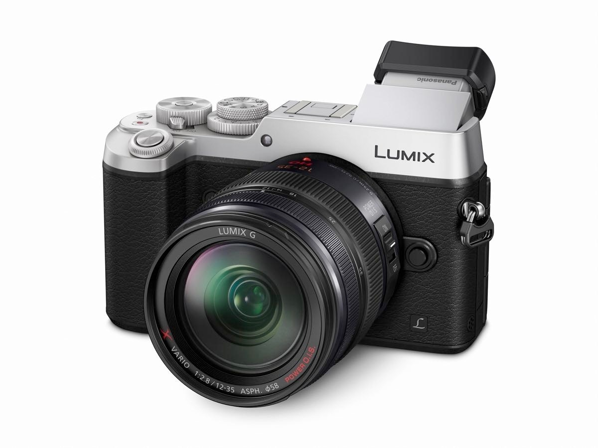 Panasonic Lumix GX8 e FZ300: fotocamere diverse, ma votate al 4K (foto)