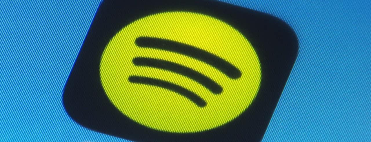 Spotify final
