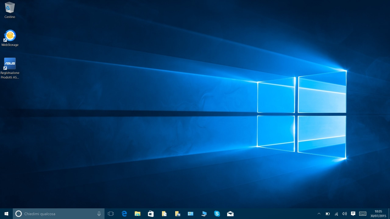 Windows 10 screnshot - 8