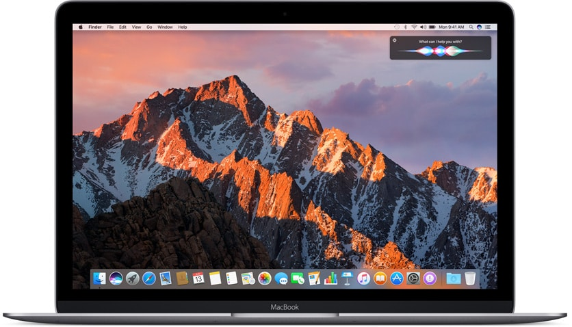 come installare macos sierra beta final