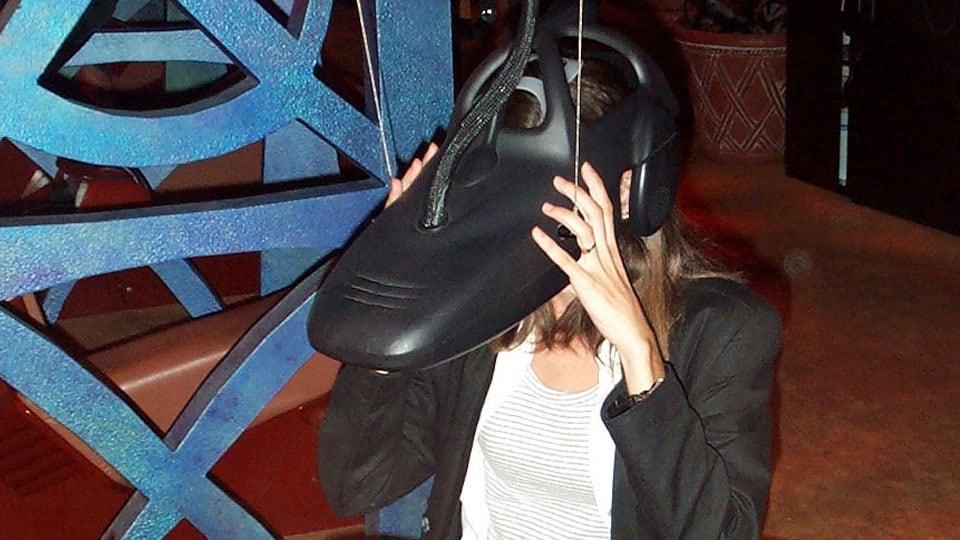 La realtà virtuale non stupisce più, e Disney la rimuove dal suo parco divertimenti