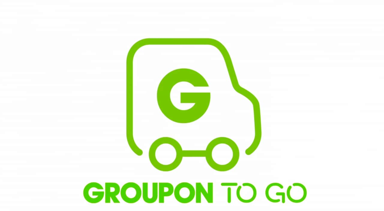 groupon to go