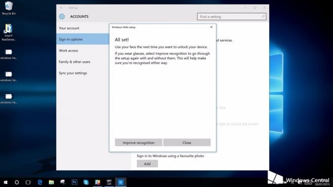 guida per impostare windows 10_2