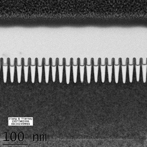 ibm chip a 7 nanometri