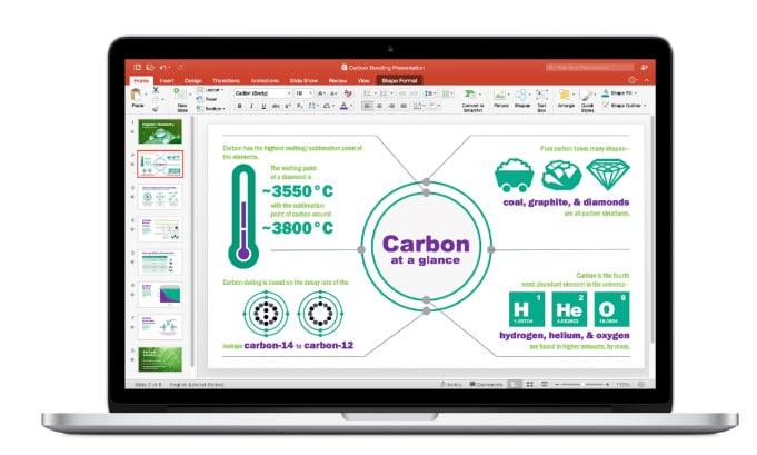 office 2016 per mac powerpoint