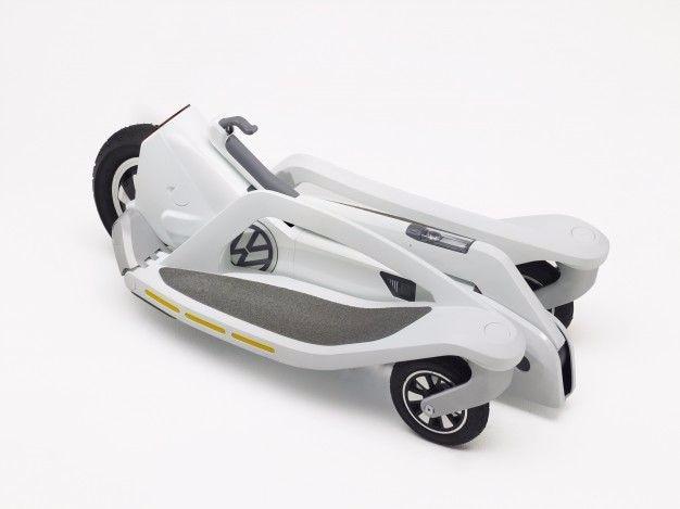 segway Volkswagen 2