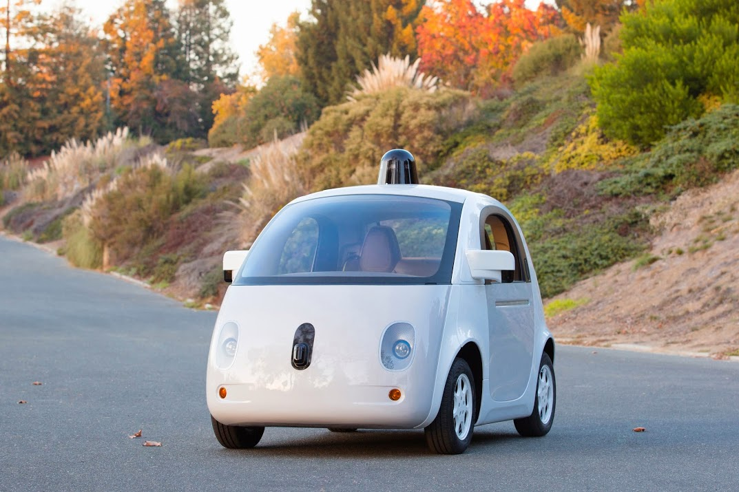 self-driving-car-prototipo