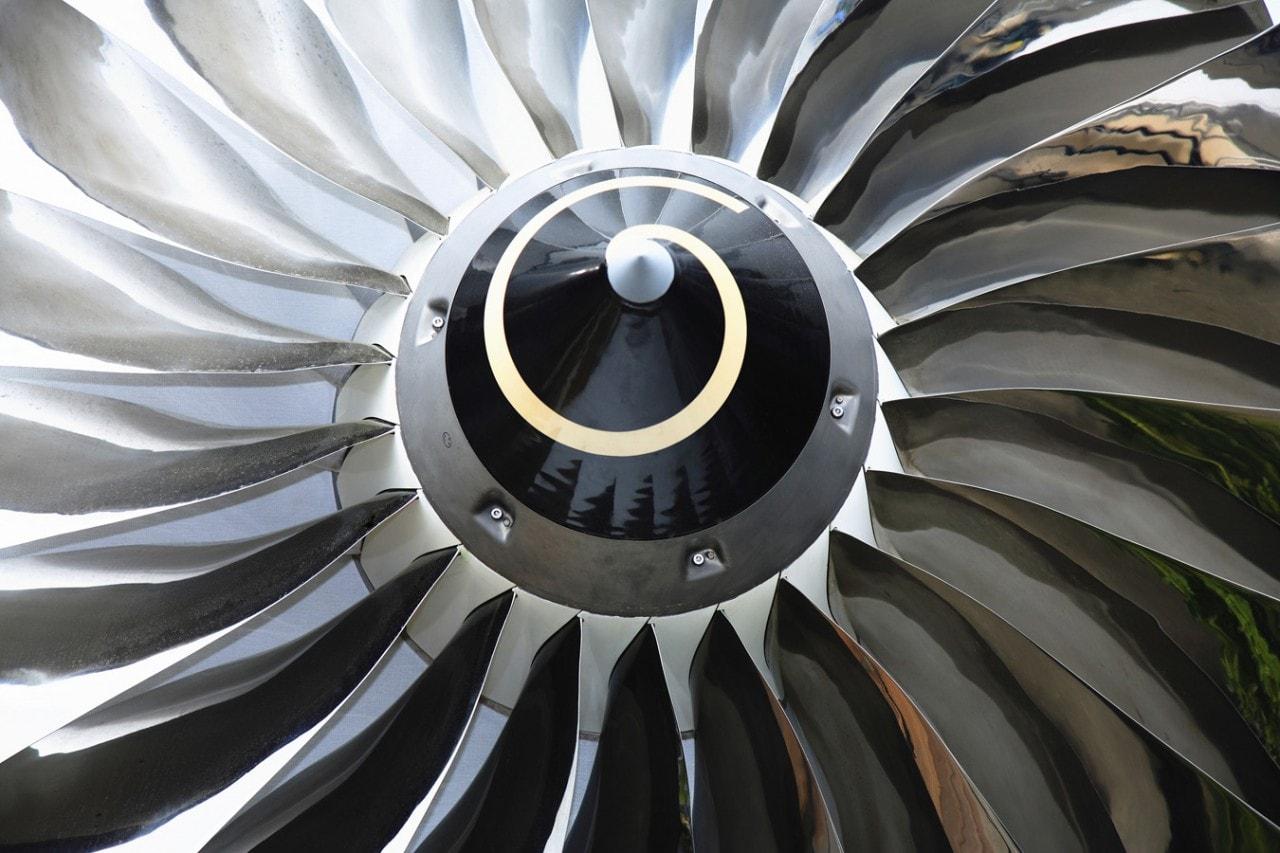 turbina jet