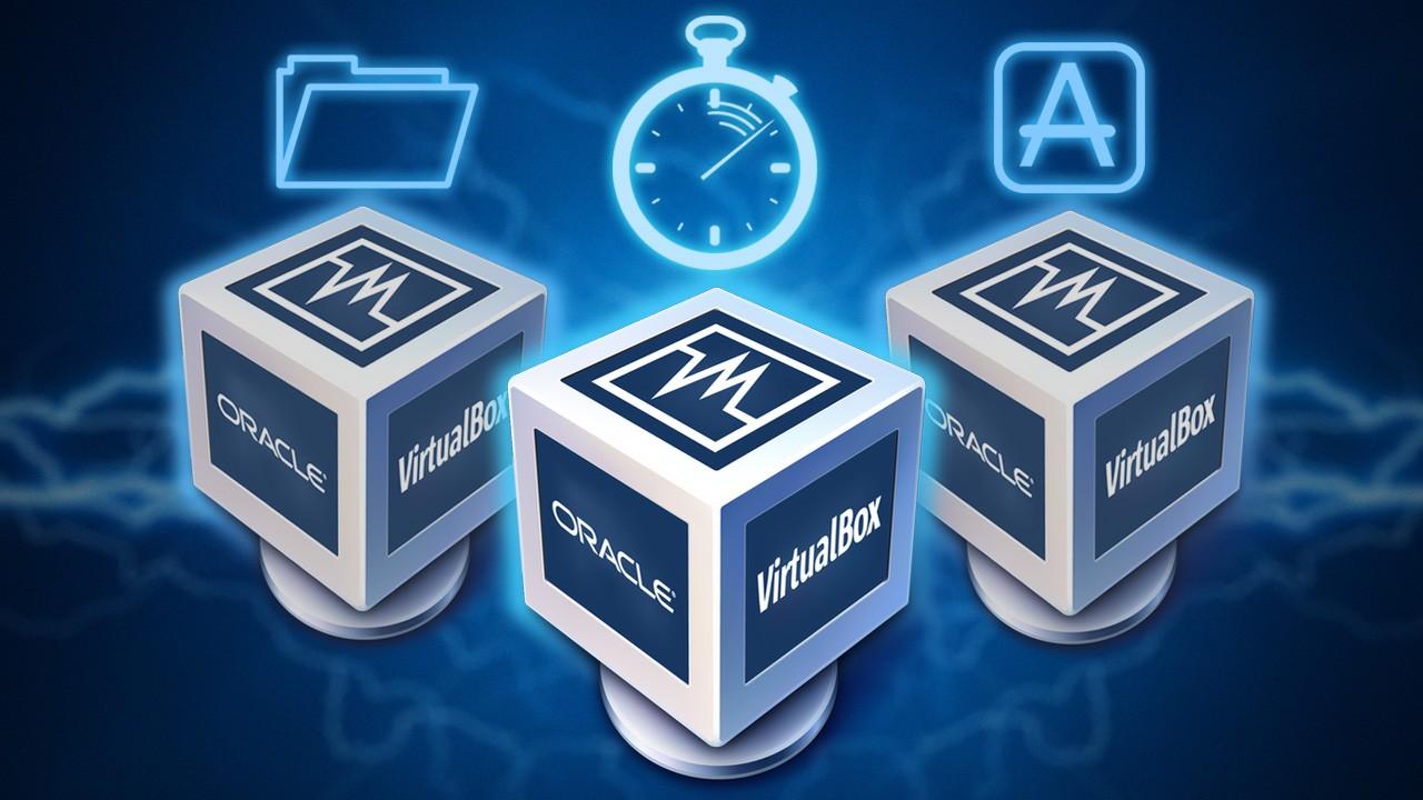 Dopo quasi un anno di sviluppo arriva una nuova release di VirtualBox