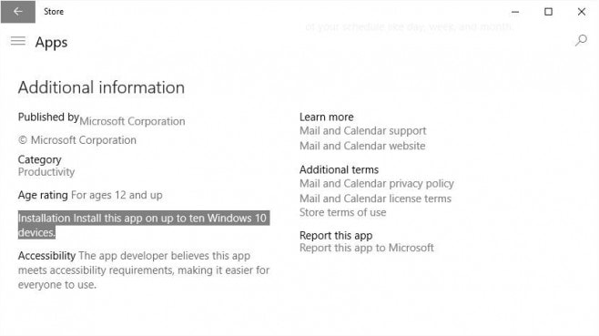 windows-app-limit