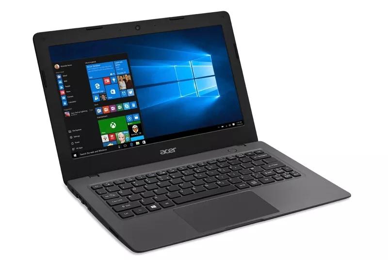 "Acer Cloudbook: ecco un ""Chromebook"" economico con Windows 10"