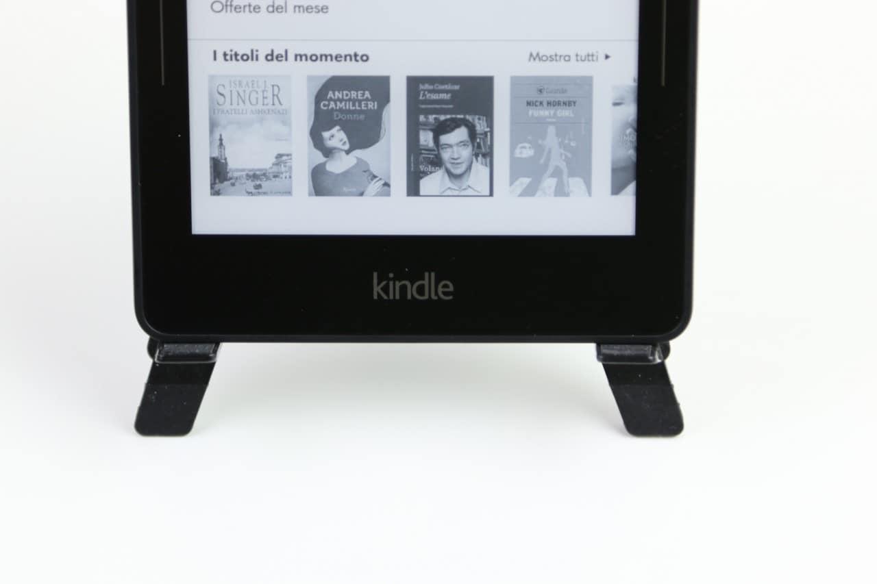 Amazon Kindle Voyage 3G Recensione35