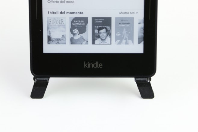 Amazon Kindle Voyage 3G Recensione35