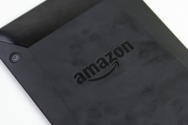 Amazon Kindle Voyage 3G Recensione6