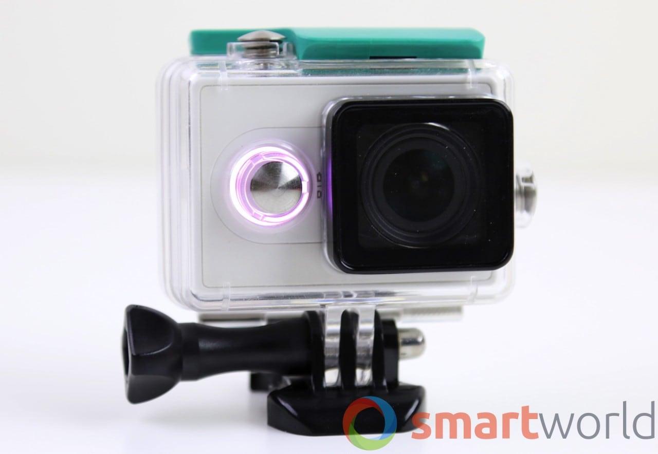 Custodia impermeabile Xiaomi Yi Camera -12
