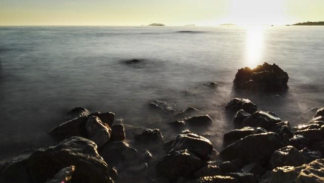The Croatian sea, Study II