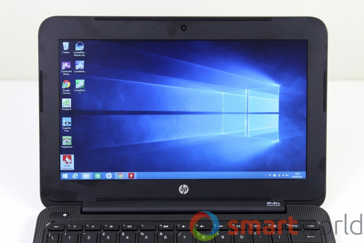 HP Stream 11 Pro -12