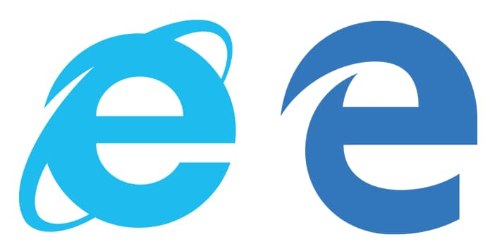 Internet Explorer - Microsoft Edge final