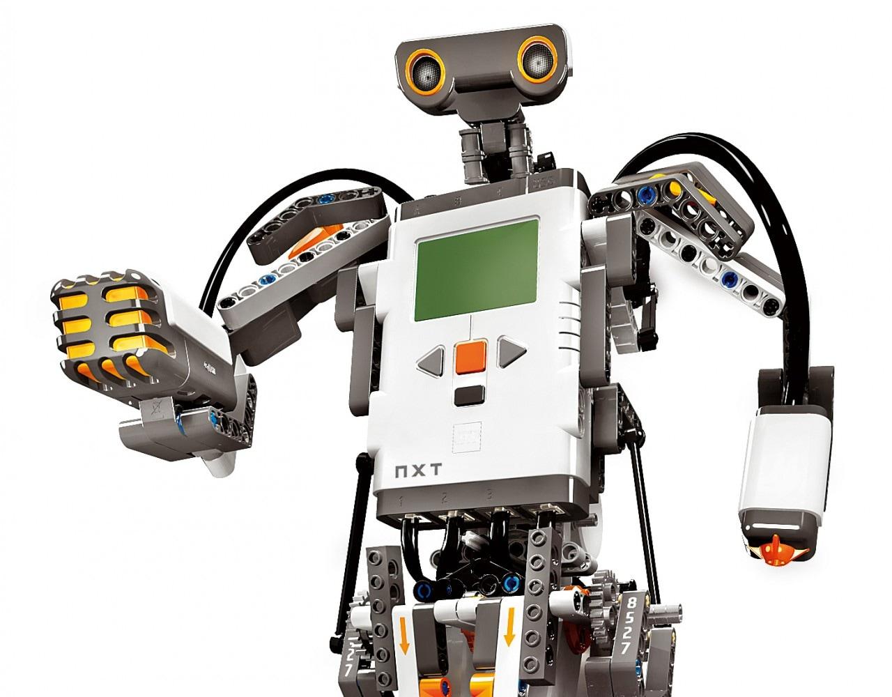 LEGO_Mindstorms