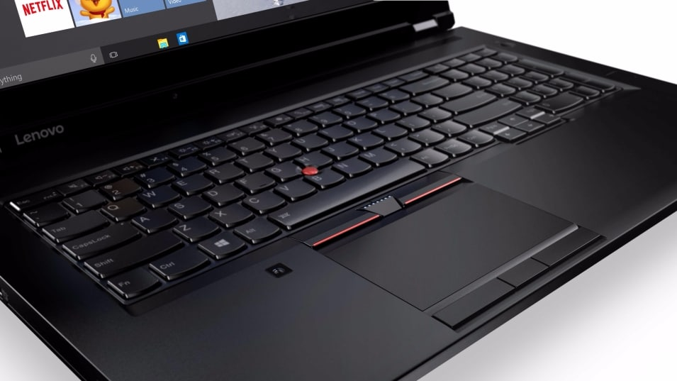 Nuovi Lenovo Thinkpad: Intel Xeon Skylake, 64 GB di RAM e 4K (foto)