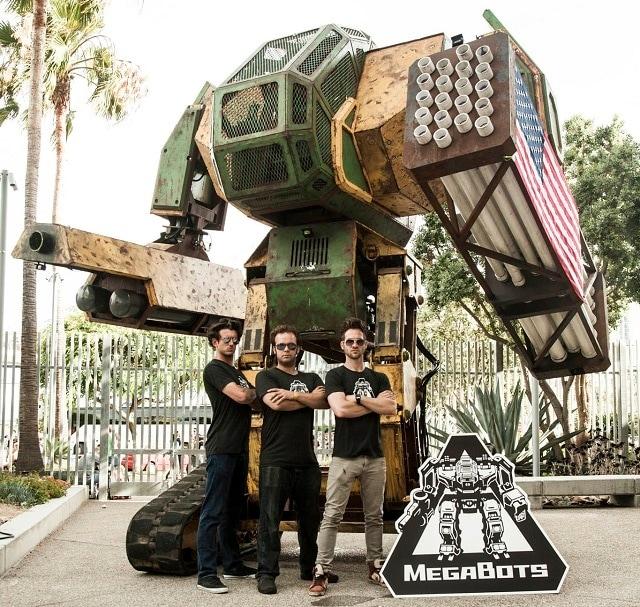 Megabots 1