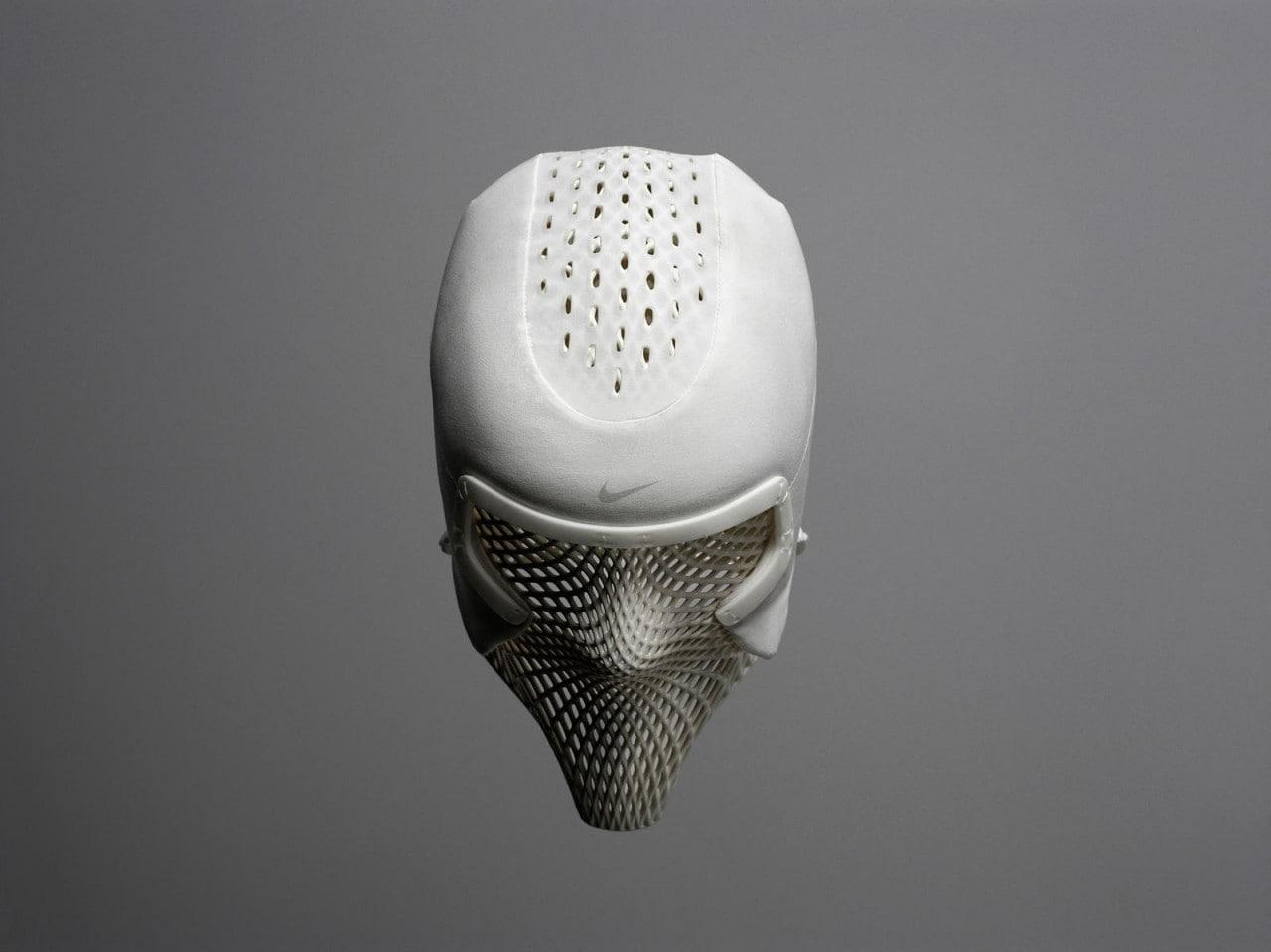 Nike Ashton Eaton mascher fresco