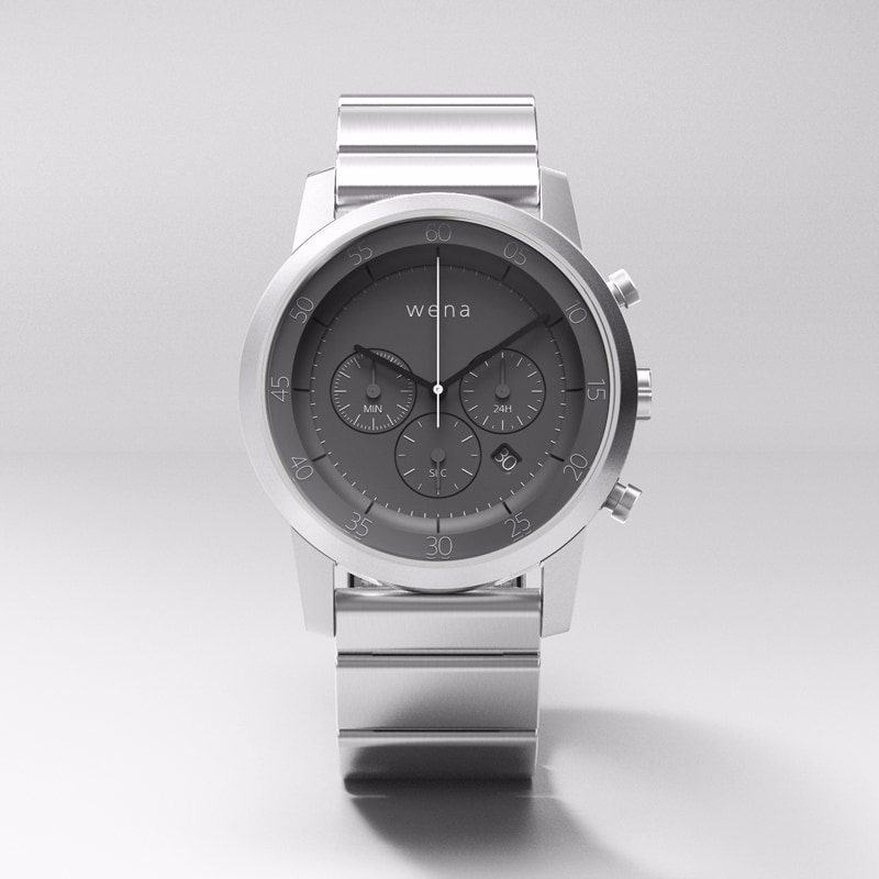 Wena Wrist orologio smart Sony_13