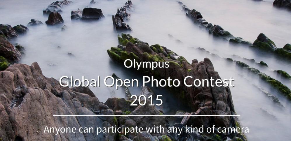 contest olympus