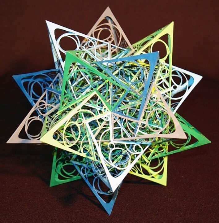 Kirigami di grafene per nanomacchine flessibili (video)