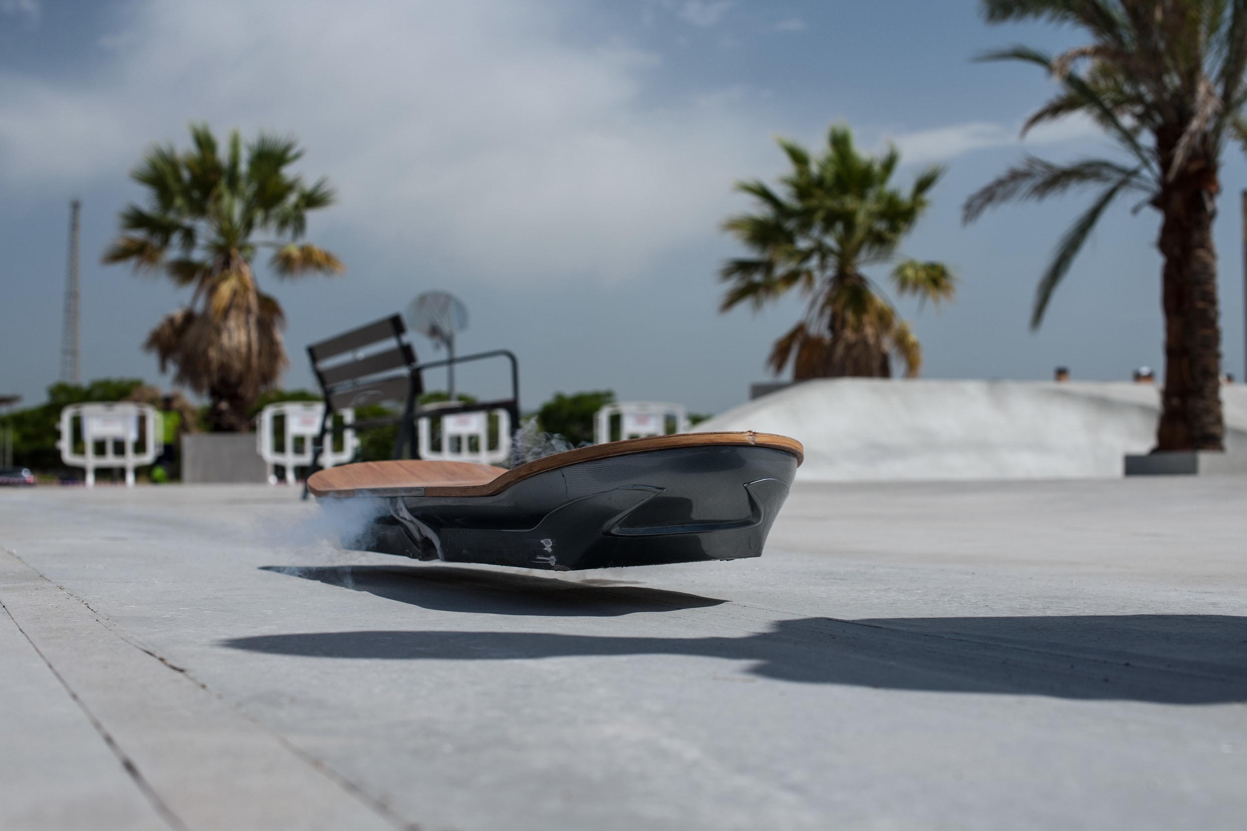 lexus slide hoverboard volopattino_1