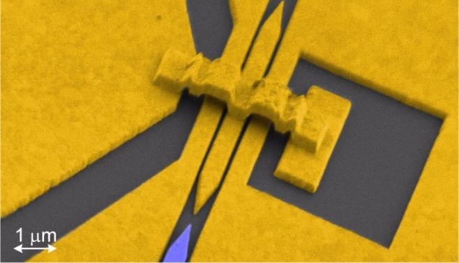 modulatore fibra ottica