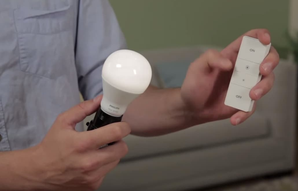 philips hue lampadine smart semplici