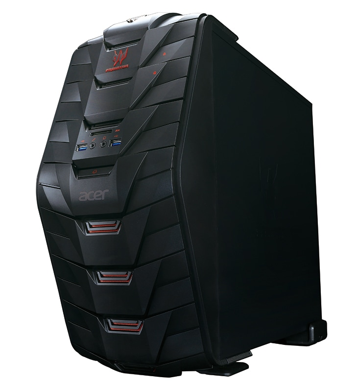 Acer Predator G3 - 1