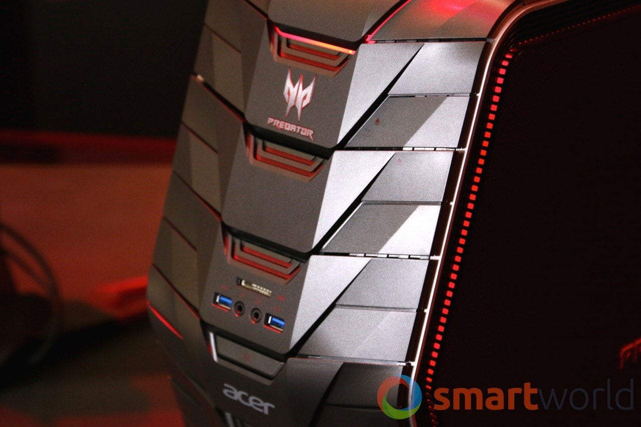 Acer Predator Monitor - G6 - 6