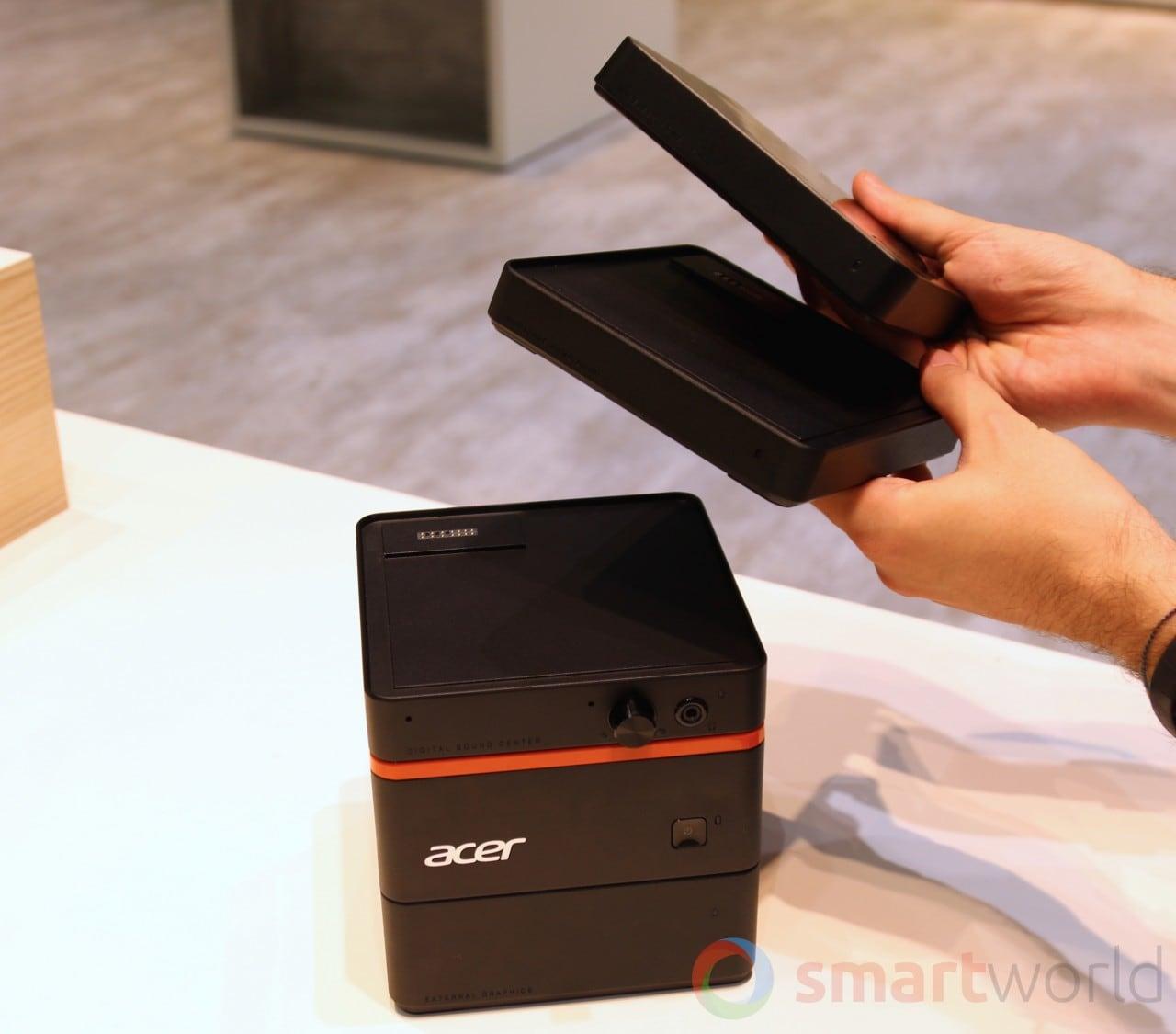 Acer Revo Build - 3