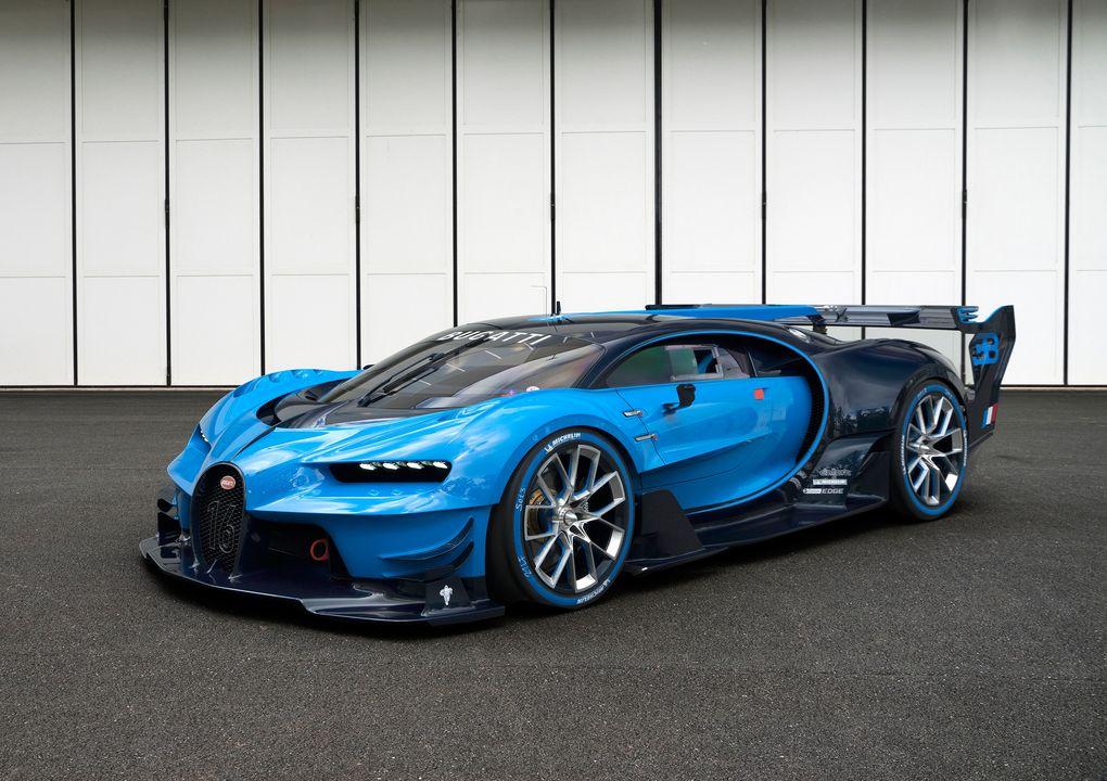 Bugatti Vision Gran Turismo (1)