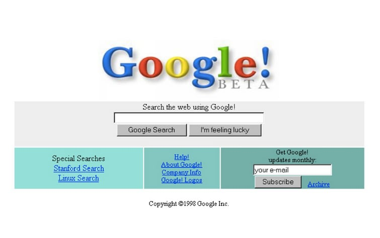 Google 17° compleanno - 5