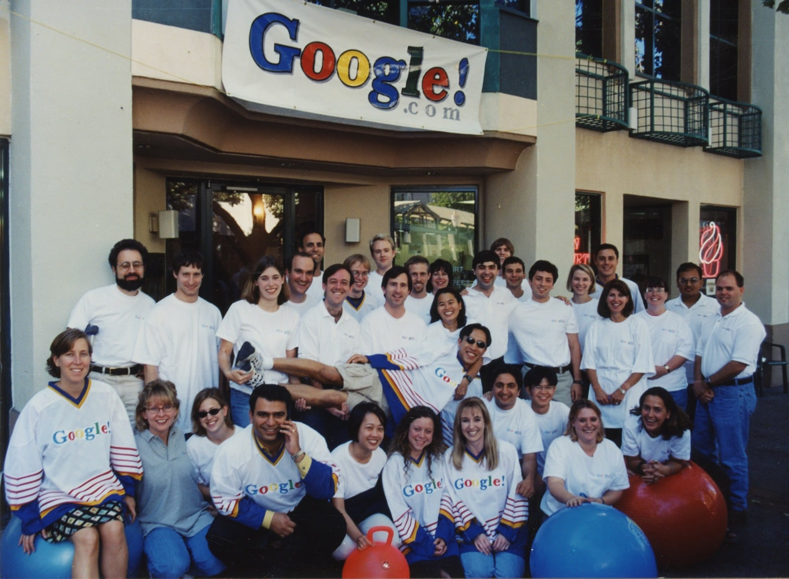 Google 17° compleanno – 6