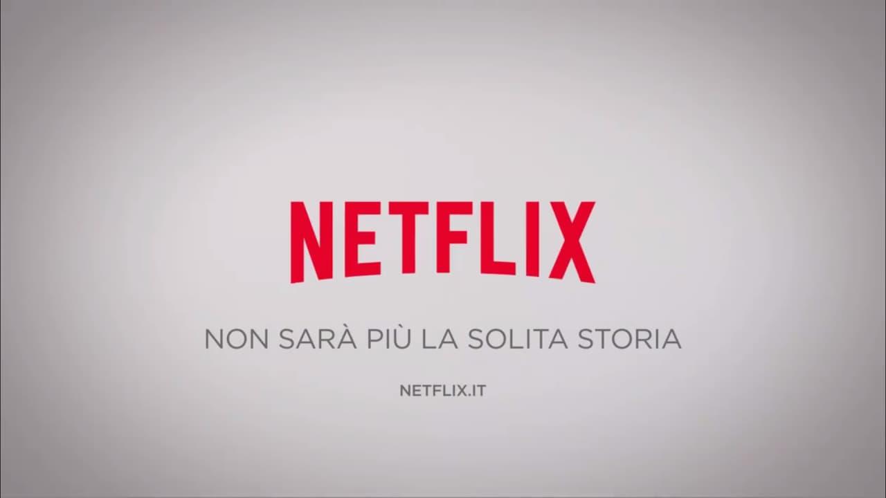 Netflix Italia data