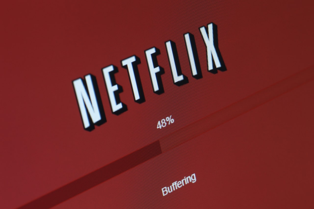 how to delete netflix account on smart tv