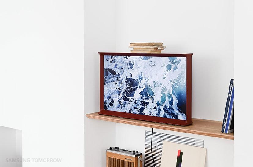 Samsung Serif TV_1