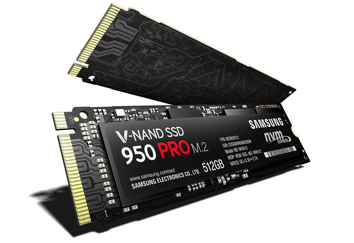 Il 2017 sarà l'anno perfetto per acquistare SSD