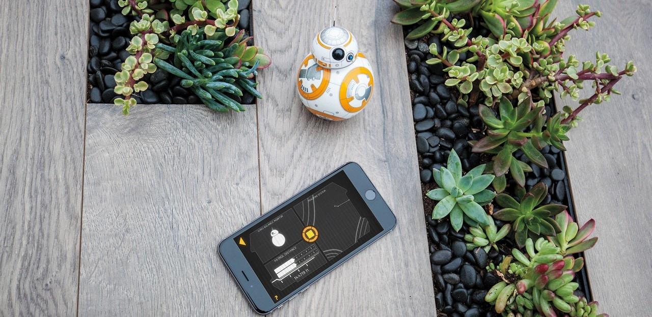 Sphero BB-8 Foto ufficiali - 8