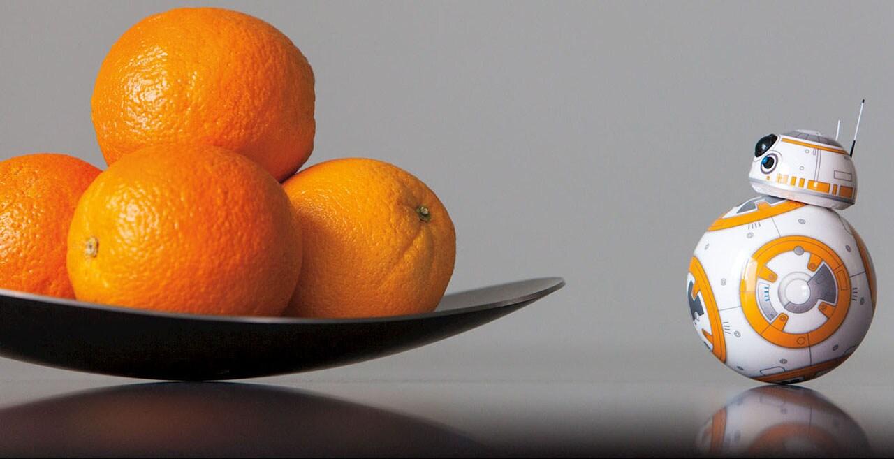 Sphero BB-8 Orange