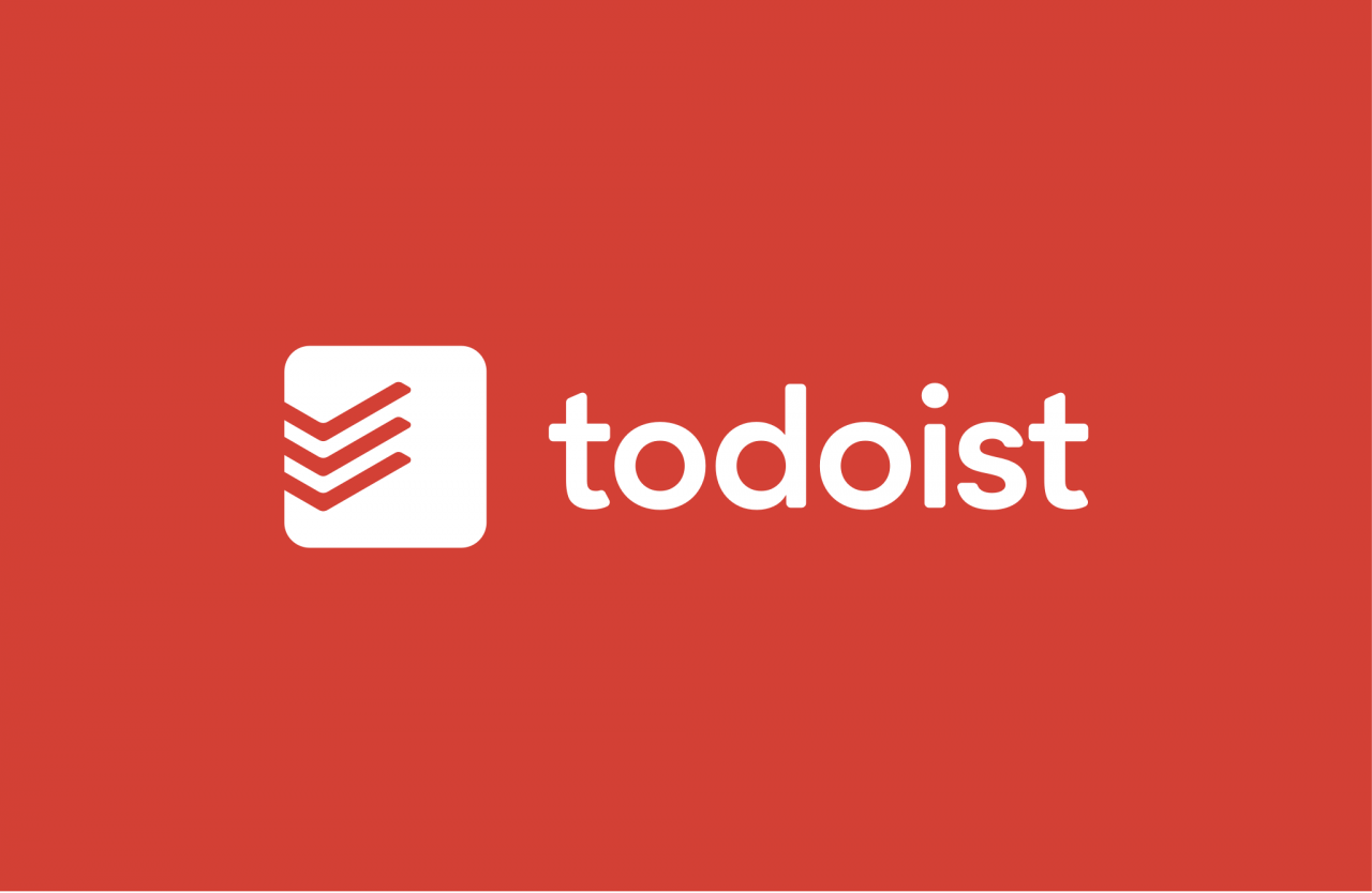 Todoist logo - 5