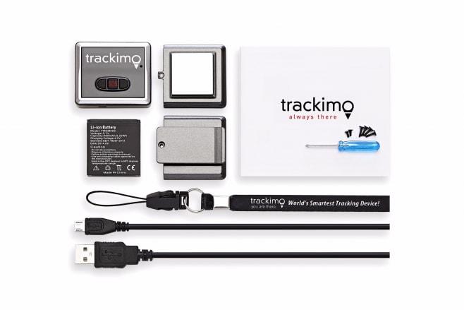 Trackimo localizzatore GPS_2