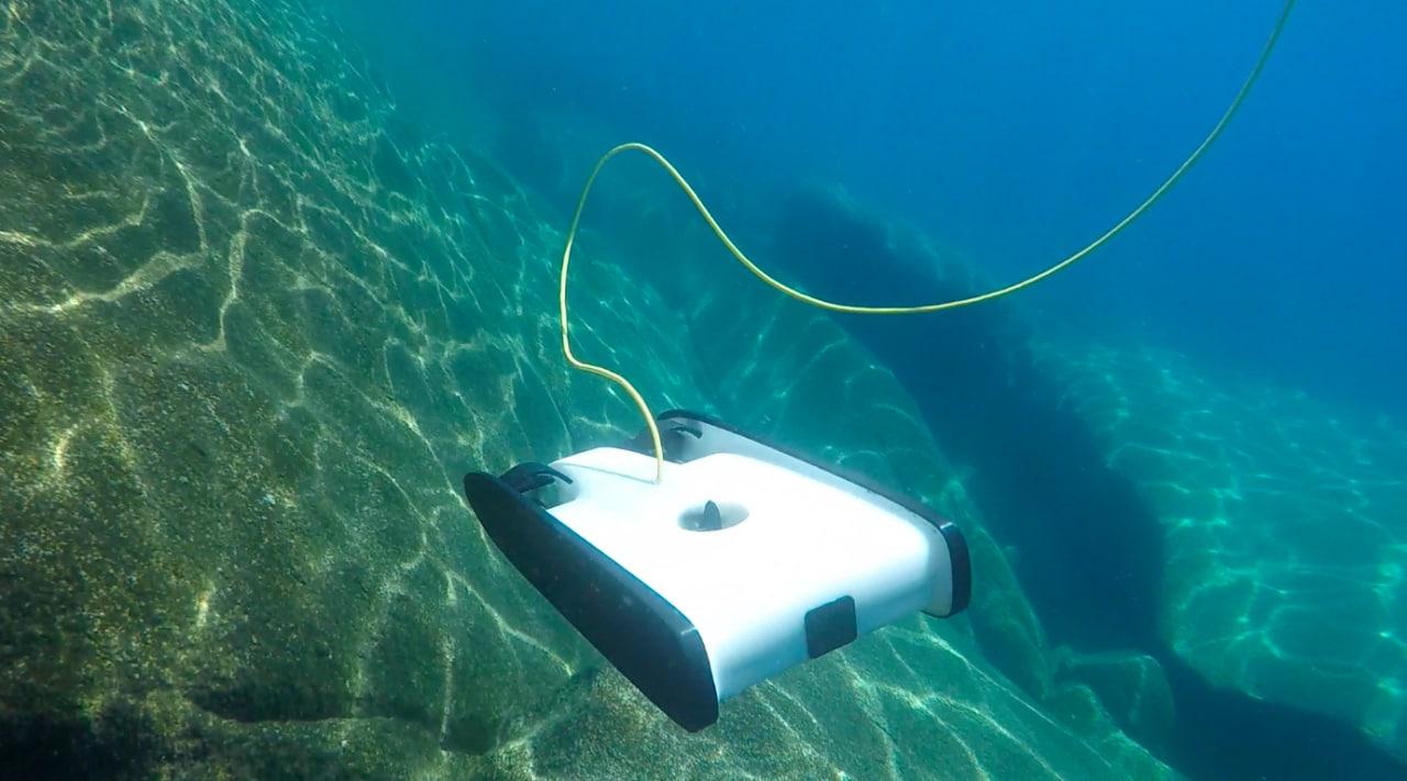 TridentDrone sottomarino (1)